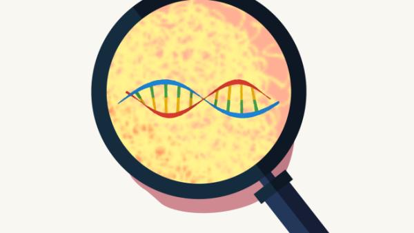 hur uppstår cancer på cellnivå