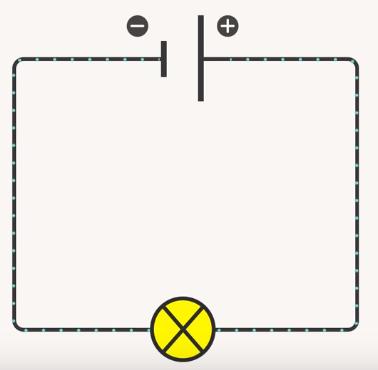Hur ansluter man en strömbrytare