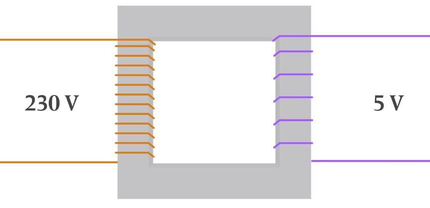 Hur du ansluter en voltmeter för att mäta spänningen över ett motstånd